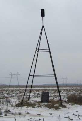 Географический центр Республики Беларусь