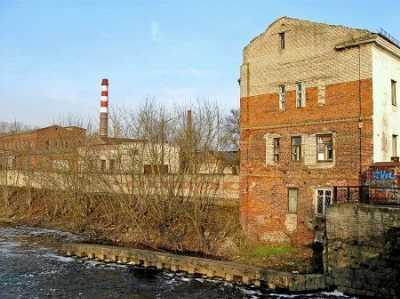 Завод механический