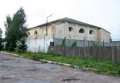 Костел иезуитов