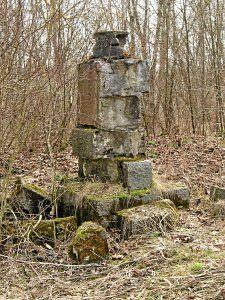 Памятник немецким солдатам 1-й мировой войны