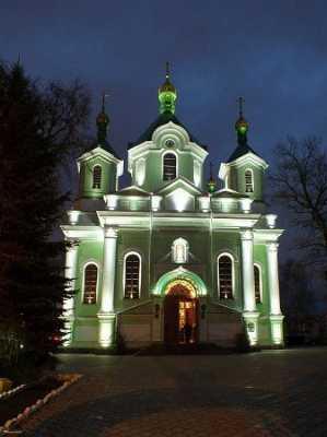 Собор св. Симеона (кафедральный правосл.)