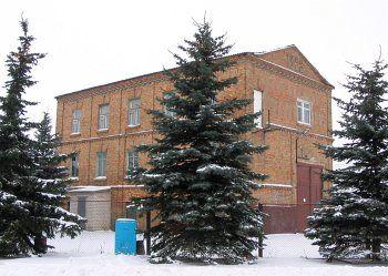 Застройка ул. Слуцкой