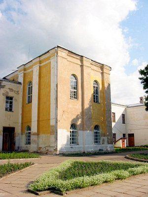 Костел св. Евфимии