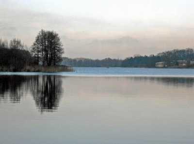 Озеро Алоизберг
