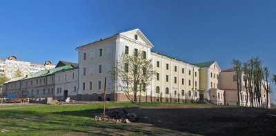 Коллегиум иезуитов