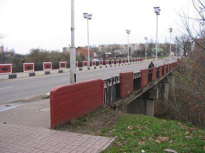 Мост Красный