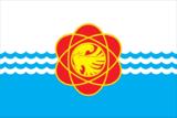 160px-Flag_of_Desnogorsk_Smolensk_oblast.png