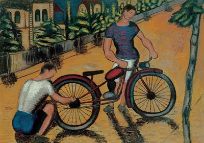 Geogiy_Roman_Boys_with_bicicle_1930.jpg